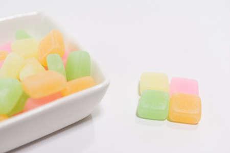 gummy: Gummy candy