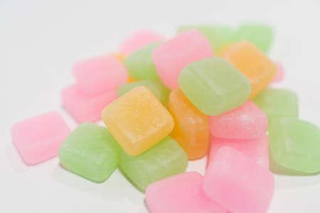 goodies: Gummy candy