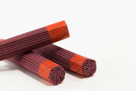 Incense: Incense stick Stock Photo