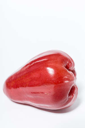 guava fruit: rose apple