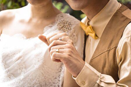 Thai Wedding Style