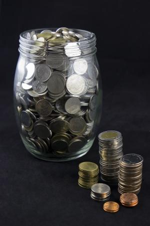 retirement savings: Retirement savings