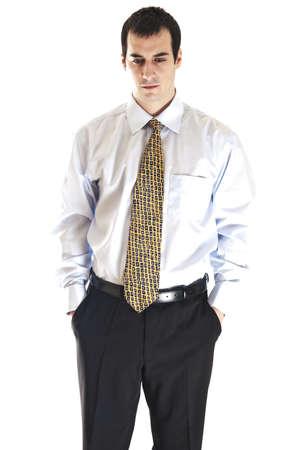 Business man Stock Photo - 8992156