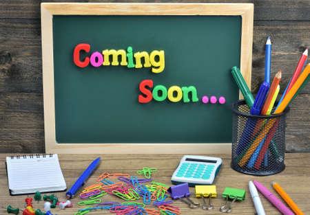 anticipated: Coming soon word on school board