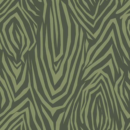 hunted: Seamless zebra skin pattern