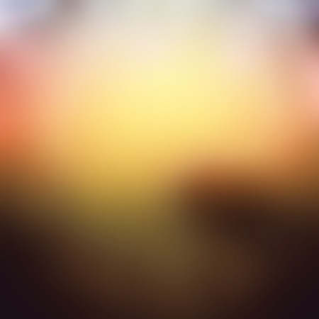orange sunset: Abstract blurred orange sunset background for web design Stock Photo