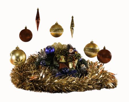 adornment: adornment for christmas