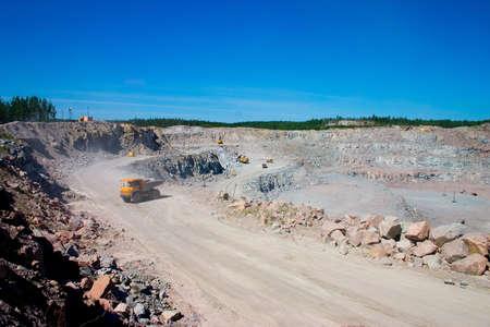 tk: Mining 1