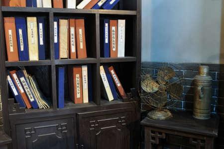 the shelf: Ancient shelf Editorial