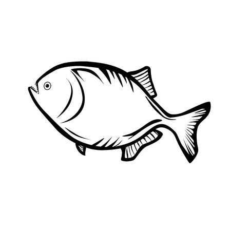 voracious: Piranha
