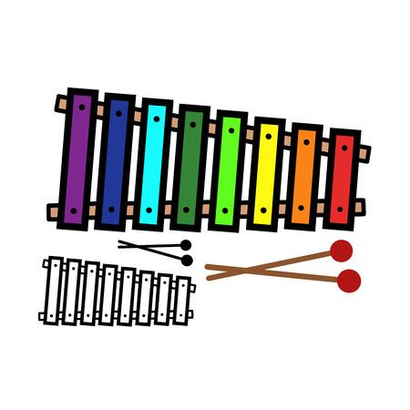 xylophone: Xylophone
