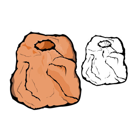 rock salt: Salt Lamp