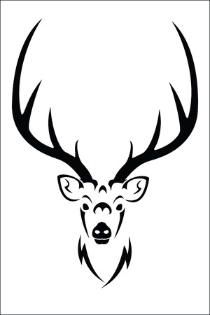 Deer symbol