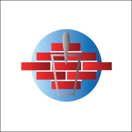 constructional: Construction logo design