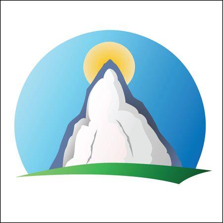 Mountain logo 1