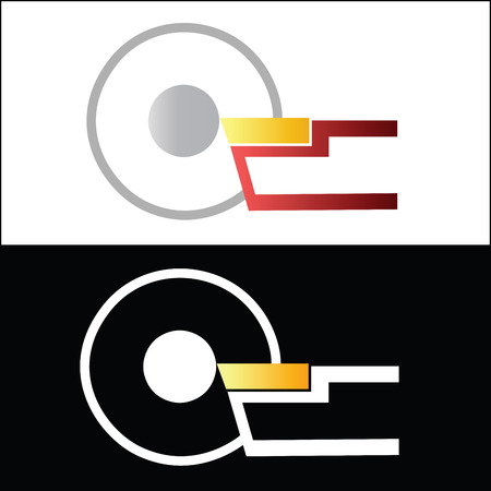 metalworking: Metalworking symbol 1