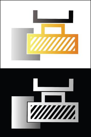 metalworking: Metalworking symbol 4