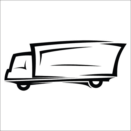tsar: Delivery truck sketch