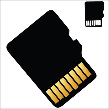 sd card: Micro SD Card