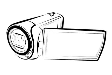 Camera Çizim