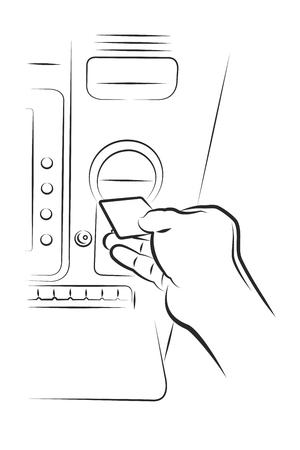 ATM Çizim