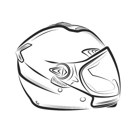 Helmet Çizim