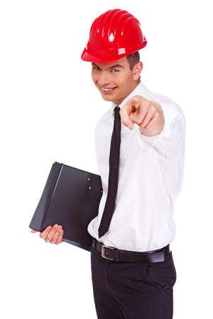 superintendent: Work superintendent is choosing you!