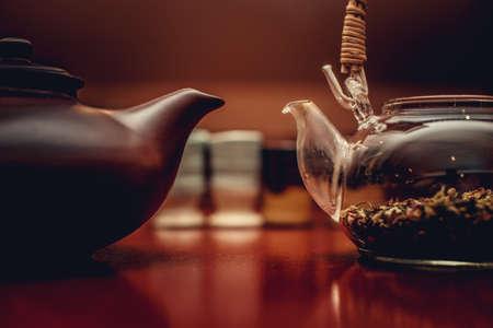 Chinese teapot foto royalty free, immagini, immagini e archivi ...