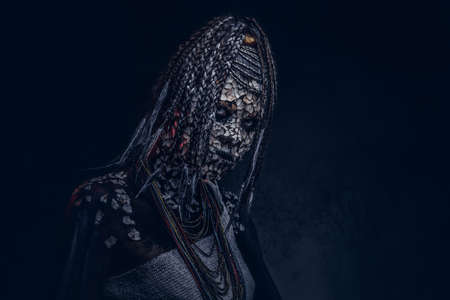 Voodoo Priest Stock Photos And Images - 123RF