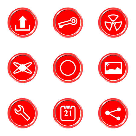 Glossy icons set 14 (see other in my portfolio).