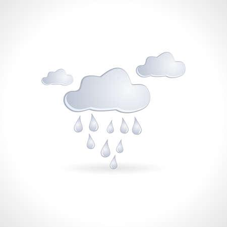 Cloud.   Stock Vector - 16875983
