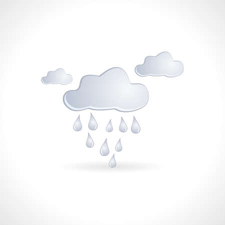 Cloud. Stock Vector - 16875983