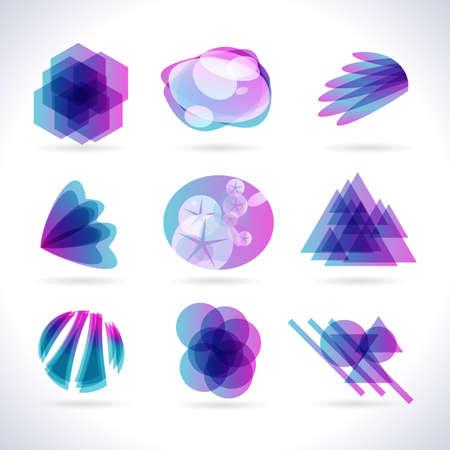 Design Elements. Stock Vector - 18243623