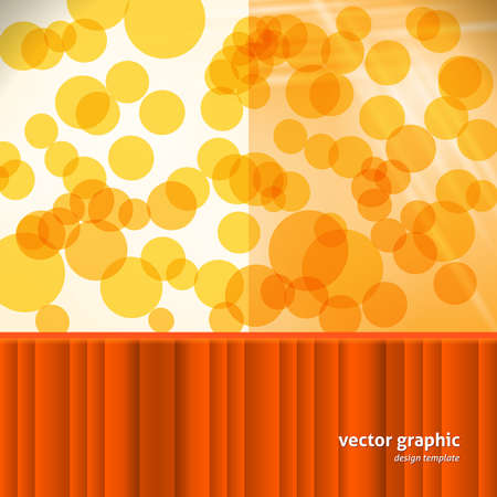 Art Wall  Color vector Background