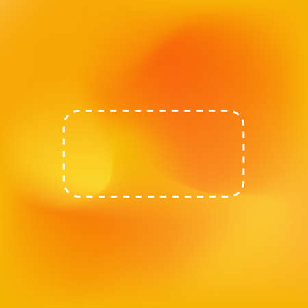 Abstract blurred gradient mesh background. Colorful smooth banner template. Easy editable soft colored illustration. New abstract modern screen image pattern picture Standard-Bild - 124409970