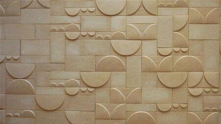 jade: Jade designs decorating walls