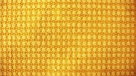 meticulous: Arrangement type mural cloth pattern Stock Photo