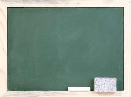 blank blackboard