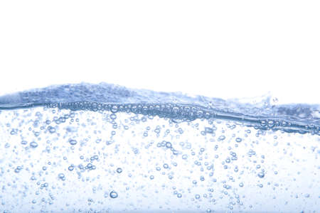 effervescent: Water bubble