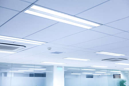 office Ceiling Stock Photo - 11735313