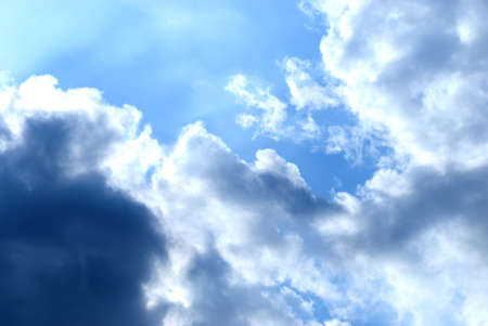 photons: clouds