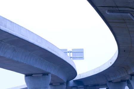 crossing highway