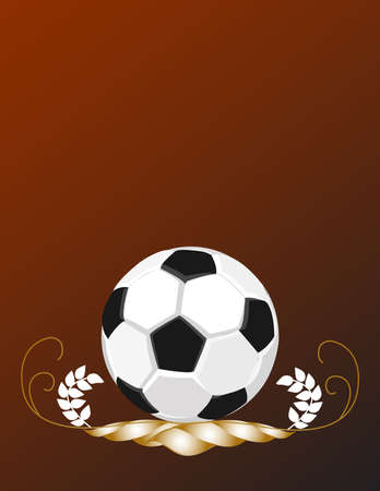 soccerball: SoccerBall background