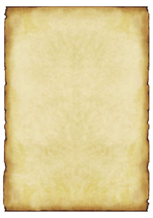 fray: old paper background