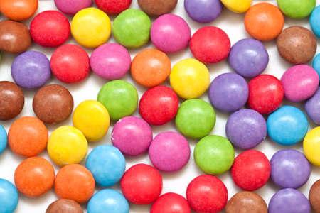 confect: Sfondo color caramella