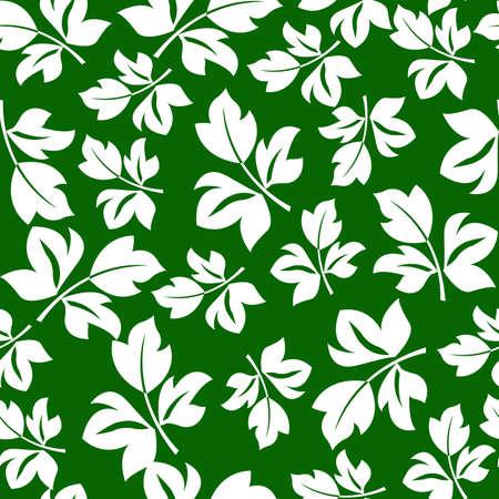 디자인을위한 꽃 원활한 패턴