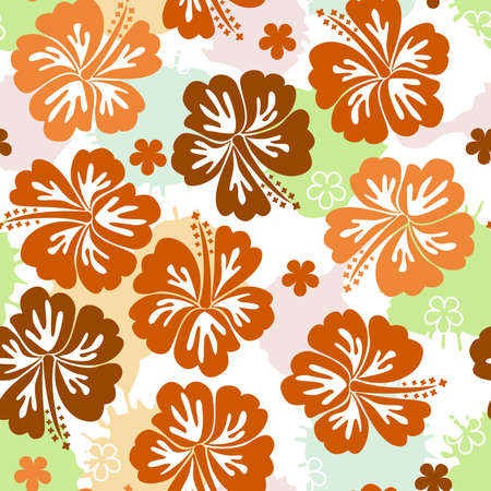 seamless pattern Stock Vector - 9284408