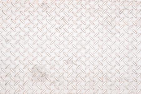 aluminium background: Aluminium floor texture background