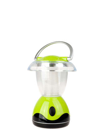 colorful lantern: a colorful lantern for camp out