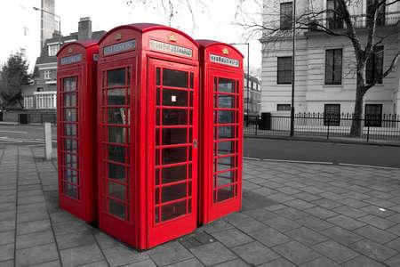 communicative: london boxes